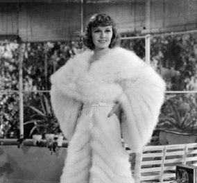 Vintage beauty pics: Μάργκαρετ Σάλιβαν - H ωραιότερη σταρ της δεκαετίας του 30 σε 40 γοητευτικές πόζες (φώτο)  - Κυρίως Φωτογραφία - Gallery - Video