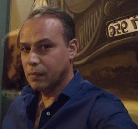 Σωτήρης Σκάντζικας: Σκηνοθέτης πρώτο όνομα μου είχε πετάξει αναμμένο τσιγάρο, καθημερινά με έβριζε και με εξευτέλιζε (φωτό) - Κυρίως Φωτογραφία - Gallery - Video