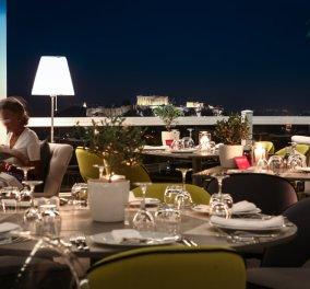 Άγ. Βαλεντίνος: Ρομαντικό tête a tête στο σπίτι με το gourmet menu του βραβευμένου εστιατορίου La Suite Lounge  - Κυρίως Φωτογραφία - Gallery - Video