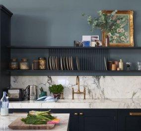 Φτιάξτε την κουζίνα των ονείρων σας με 7 βήματα - Αυτά είναι τα top trends στη διακόσμηση για το 2021 (φώτο) - Κυρίως Φωτογραφία - Gallery - Video