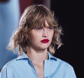 """Οι 7 τοπ τάσεις στην ομορφιά για το 2021 - Μαλλιά - μακιγιάζ - αξεσουάρ - Όλα όσα πρέπει να ξέρετε για να είστε """"στην πένα"""" (φώτο) - Κυρίως Φωτογραφία - Gallery - Video"""