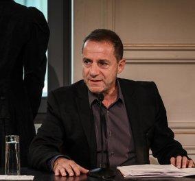 Έκτακτη είδηση: Συνελήφθη ο Δημήτρης Λιγνάδης - Εκδόθηκε ένταλμα (βίντεο) - Κυρίως Φωτογραφία - Gallery - Video