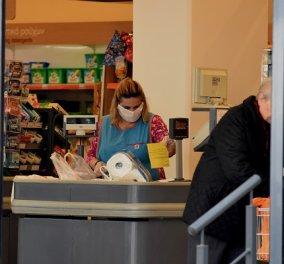 Lockdown: Τι ισχύει για σούπερ μάρκετ, καταστήματα και take away - Όλα τα μέτρα που ισχύουν από σήμερα (βίντεο) - Κυρίως Φωτογραφία - Gallery - Video