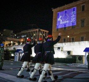 40 χρόνια από την ένταξη της χώρας στην ΕΕ: Μια σειρά βίντεο με συνταξιδιώτες Έλληνες ευρωβουλευτές - Δείτε το 1ο επεισόδιο - Κυρίως Φωτογραφία - Gallery - Video