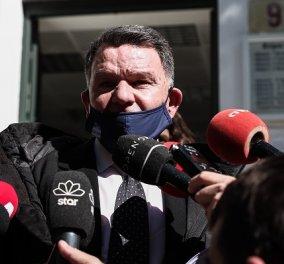 Υπόθεση Λιγνάδη: Ο Κούγιας κατέθεσε ένσταση ακυρότητας της διαδικασίας - «Μύθος τα περί πολλών μαρτύρων» (βίντεο) - Κυρίως Φωτογραφία - Gallery - Video