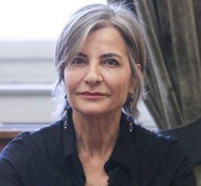Αντιγόνη Λυμπεράκη: Δεν είχαμε καμία συμμετοχή στην υπόθεση Λιγνάδη, τα fake news τους δεν θα μας τρομάξουν - Κυρίως Φωτογραφία - Gallery - Video