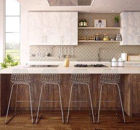 Ο Σπύρος Σούλης δίνει τις καλύτερες ιδέες: Αυτά είναι τα μεγαλύτερα trends για την κουζίνα μας (φωτό) - Κυρίως Φωτογραφία - Gallery - Video
