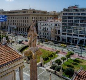 Καθηγητής Θωμαΐδης για τον κορονοϊό: Έως 90.000 φορείς «δείχνουν» τα λύματα της Αττικής - Η ανάλυση Σαρηγιάννη  - Κυρίως Φωτογραφία - Gallery - Video