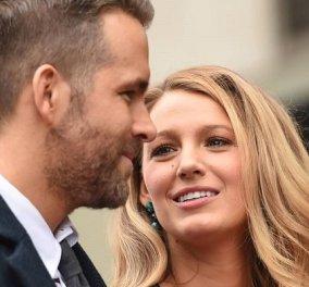 Αυτό πάει να πει αγάπη! Ο Ryan Reynolds γίνεται κομμωτής για χάρη της γυναίκας του - Βάφει τα μαλλιά της Blake Lively (βίντεο) - Κυρίως Φωτογραφία - Gallery - Video