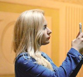 Σερφάρετε με μέτρο - Η αυξημένη χρήση των Social Media στην περίοδο του lockdown προκαλεί κατάθλιψη  - Κυρίως Φωτογραφία - Gallery - Video