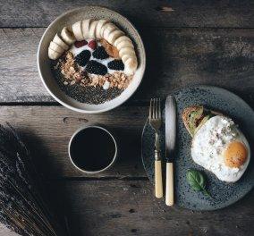 Αυτές οι τροφές και οι συνήθειες θα σας βοηθήσουν να χάσετε βάρος - Ποιες είναι & τι να προσέξετε;   - Κυρίως Φωτογραφία - Gallery - Video