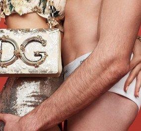 Τα βίντεο με τα καυτά ερωτικά gay φιλιά των Dolce & Gabbana - Προκάλεσαν πλήθος αρνητικών και θετικών σχολίων στο Instagram - Κυρίως Φωτογραφία - Gallery - Video
