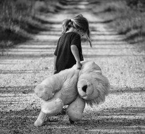 Σοκάρουν τα στοιχεία: 1 στα 10 παιδιά έχουν πέσει θύμα σεξουαλικής κακοποίησης στην Ελλάδα - Το 89% είναι κορίτσια  - Κυρίως Φωτογραφία - Gallery - Video