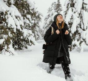 Απότομη αλλαγή του καιρού: Καταφθάνει νέα ψυχρή εισβολή - Που θα χιονίσει, τι λένε οι μετεωρολόγοι (βίντεο)  - Κυρίως Φωτογραφία - Gallery - Video
