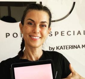 Η Δρ. Κατερίνα Μουστάκα απάντα: Πως να σώσουμε την πλάτη και τον αυχένα μας εν μέσω καραντίνας (βίντεο) - Κυρίως Φωτογραφία - Gallery - Video