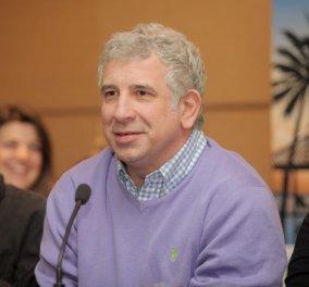 Πέτρος Φιλιππίδης: Στο νοσοκομείο με συμπτώματα εγκεφαλικού επεισοδίου - Τα νεότερα για την υγεία του  - Κυρίως Φωτογραφία - Gallery - Video