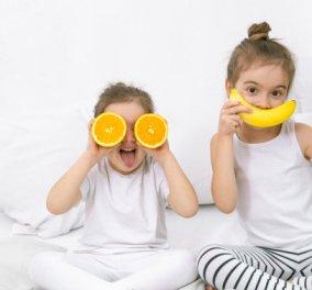 Ποια είναι η σωστή διατροφή για το παιδί μου; - Τι πρέπει να προτιμάμε και τι να αποφεύγουμε; - Κυρίως Φωτογραφία - Gallery - Video