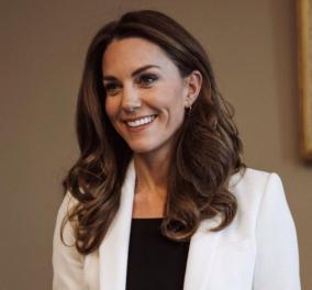 Είναι γεγονός! H Kate Middleton μόλις ανέβασε το πρώτο της βίντεο στο instagram - Xωρίς ίχνος μακιγιάζ - Κυρίως Φωτογραφία - Gallery - Video
