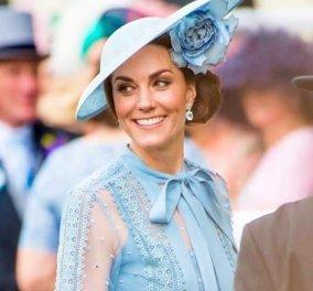 Η Kate Middleton με όλα της τα καπέλα: Ποιο σας αρέσει πιο πολύ; - Το quiz της Κυριακής (φωτό) - Κυρίως Φωτογραφία - Gallery - Video