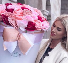 Άγιος Βαλεντίνος: Η εταιρεία που φτιάχνει τα πιο ευφάνταστα μπουκέτα λουλουδιών στο κόσμο - Έχει κατάστημα στην Αθήνα (φωτό) - Κυρίως Φωτογραφία - Gallery - Video