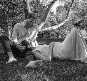 Ο Πρίγκιπας Χάρι και η Μέγκαν Μαρκλ περιμένουν το δεύτερο παιδί τους - Η συγκινητική  ανακοίνωση (φωτό)  - Κυρίως Φωτογραφία - Gallery - Video