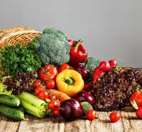 """Τροφές 'Βόμβες Υγείας' για να μην αρρωσταίνετε - Οι """"μαγικές"""" τους ιδιότητές που ενισχύσουν το ανοσοποιητικό μας   - Κυρίως Φωτογραφία - Gallery - Video"""