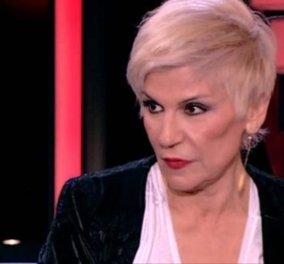 Χρύσα Ρώπα: Ξεσπάει η ηθοποιός - ''Να φοβούνται τα καθάρματα που έριξαν βιτριόλι στις ζωές νέων παιδιών'' - Κυρίως Φωτογραφία - Gallery - Video