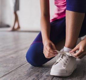 Ο Σπύρος Σούλης εξηγεί: Αυτοί είναι οι 6 σοκαριστικοί λόγοι που δεν πρέπει να φοράμε παπούτσια μέσα στο σπίτι  - Κυρίως Φωτογραφία - Gallery - Video