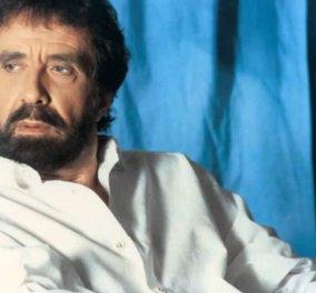 Έκτακτο: Μεγάλη απώλεια για το χώρο της μουσικής - Πέθανε ο σπουδαίος τραγουδιστής Αντώνης Καλογιάννης (βίντεο) - Κυρίως Φωτογραφία - Gallery - Video