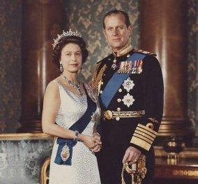 Όσα δεν γνωρίζαμε για τον πρίγκιπα Φίλιππο: Λατρεύει την τζαζ, δεν ήθελε να ζήσει μέχρι τα 100, έκοψε το τσιγάρο για χάρη της Ελισάβετ - Κυρίως Φωτογραφία - Gallery - Video