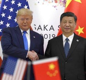 Νίκος Παπαποστόλου: Η Κίνα «είδε» τον covid απολυταρχικά και αποτελεσματικά, η Δύση αποδεκατίζεται  - Κυρίως Φωτογραφία - Gallery - Video