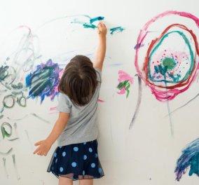 Ο Σπύρος Σούλης μας δίνει τα καλύτερα tips - Δαχτυλιές στους τοίχους σας; Έτσι θα τις εξαφανίσετε! - Κυρίως Φωτογραφία - Gallery - Video