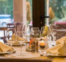 Πολυτελές εστιατόριο στη Θεσσαλονίκη λειτουργούσε πριβέ για καλούς πελάτες - Κρυφοί χώροι για μεγάλα πορτοφόλια  - Κυρίως Φωτογραφία - Gallery - Video