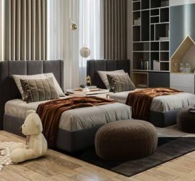 Έχετε αγόρι; Αυτές οι 15 ιδέες για να διακοσμήσετε το δωμάτιό του θα τον εντυπωσιάσουν! - Κυρίως Φωτογραφία - Gallery - Video