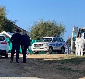 Oικογενειακή τραγωδία στην Κύπρο: Πατέρας σκότωσε τη σύζυγο και τον 20χρονο γιο του με μαχαιριές (βίντεο)  - Κυρίως Φωτογραφία - Gallery - Video