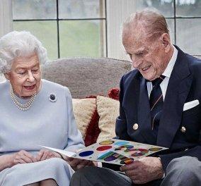 Στο νοσοκομείο ο 99χρονος πρίγκιπας Φίλιππος - Ποια η κατάσταση της υγείας του; - Κυρίως Φωτογραφία - Gallery - Video