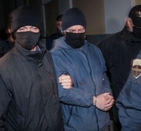 Προφυλακιστέος κρίθηκε ο Δημήτρης Λιγνάδης: Ομόφωνη απόφαση από ανακρίτρια & εισαγγελέα - Τι κατέθεσαν οι μάρτυρες στον εισαγγελέα - Κυρίως Φωτογραφία - Gallery - Video
