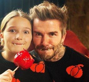 Η Harper Beckham αφήνει τα πιο γλυκά σημειώματα στην οικογένειά της! Τι έγραψε στον David & την Victoria (φωτό) - Κυρίως Φωτογραφία - Gallery - Video