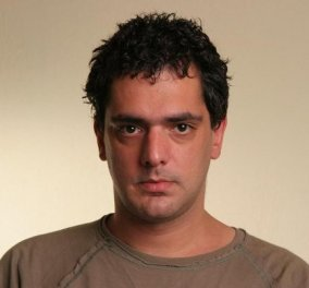 Ο δημοσιογράφος Τάσος ΤΑΖ Θεοδωρόπουλος διασωληνωμένος στην εντατική - Με κορωνοϊό και σηψαιμία   - Κυρίως Φωτογραφία - Gallery - Video