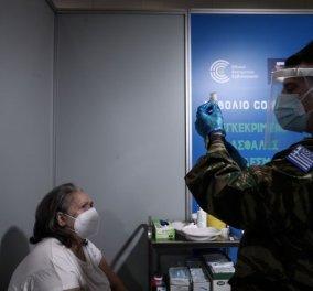 ''Μήδεια'': Αναβάλλονται οι σημερινοί εμβολιασμοί στην Αττική, λόγω της κακοκαιρίας (βίντεο)  - Κυρίως Φωτογραφία - Gallery - Video