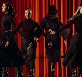 Νέα Υόρκη - Παρίσι - Σαγκάη: Η νέα κολεξιόν του Hermes «χόρεψε» στις τρεις ηπείρους - Το show & τα υπέροχα outfits (φωτό & βίντεο) - Κυρίως Φωτογραφία - Gallery - Video