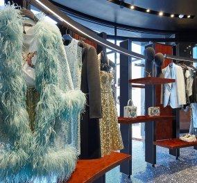 Νew age αρχιτεκτονική - ιταλική φινέτσα - απαράμιλλο design: Η νέα μπουτίκ Dolce & Gabbana στη Σεούλ είναι γεγονός & θέλουμε να μπούμε στο αεροπλάνο (φώτο)  - Κυρίως Φωτογραφία - Gallery - Video