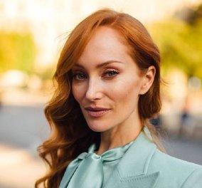 Γλυκό καστανό - σέξι κόκκινο ή κατάξανθο; Οι  top τάσεις στις βαφές μαλλιών για τη νέα εποχή (φώτο)  - Κυρίως Φωτογραφία - Gallery - Video