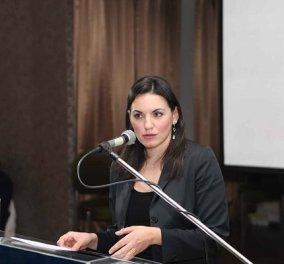 Όλγα Κεφαλογιάννη: Δείτε live εδώ στις 18:00 την διαδικτυακή εκδήλωση «Γυναικεία Ηγεσία στη Νέα Εποχή»  - Κυρίως Φωτογραφία - Gallery - Video