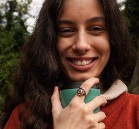 Απέραντη θλίψη: Πέθανε στα 25 της η ηθοποιός Ορσαλία Ρόγκα - Η Σχολή του Θεάτρου Τέχνης την αποχαιρετά (φωτό) - Κυρίως Φωτογραφία - Gallery - Video