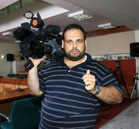 Δάκρυα στην Κρήτη για τον 42χρονο οπερατέρ που «έσβησε» από κορωνοϊό (φωτό) - Κυρίως Φωτογραφία - Gallery - Video