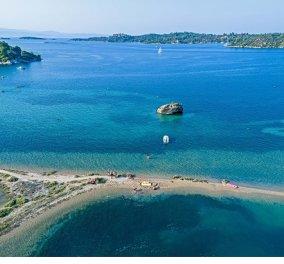 Η Ελλάδα Νο 1 προορισμός για τους Ρουμάνους ταξιδιώτες: Ποιους είδε ο υπουργός Τουρισμού Χάρης Θεοχάρης κατά την επίσημη επίσκεψή του - Κυρίως Φωτογραφία - Gallery - Video