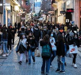 Αθανάσιος Σκουτέλης - αντιπρόεδρος Εθνικής Επιτροπής Εμβολιασμών: Εκτός πραγματικότητας οι σκέψεις για άνοιγμα της αγοράς (βίντεο) - Κυρίως Φωτογραφία - Gallery - Video