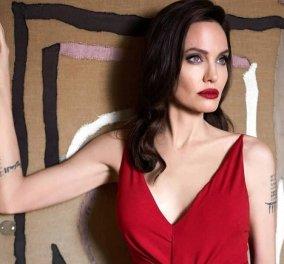 7 Celebrities που χρησιμοποιούν την φήμη τους για καλό σκοπό σκοπό: Από το ίδρυμα του Leonardo DiCaprio, στην πρέσβειρα Angelina Jolie - Κυρίως Φωτογραφία - Gallery - Video