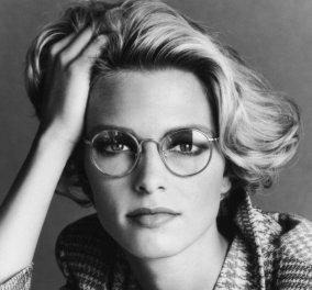 """Τα γυαλιά του Giorgio Armani! """"Ουάου"""" λιτή γραμμή -σικ στυλ - βλέμμα για γυναίκες & άνδρες που έχουν """"ιταλική φλέβα"""" (φώτο-βίντεο)  - Κυρίως Φωτογραφία - Gallery - Video"""